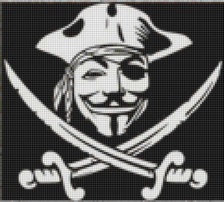 guy fawkes yar