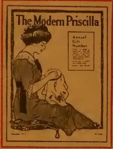 Modern Priscilla II