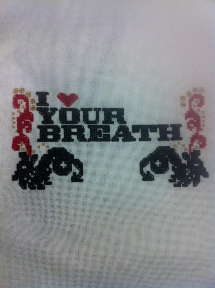 I <3 YourBreath