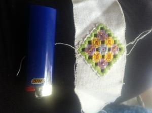 yarn bomb RVA 042