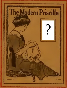 Modern Priscilla