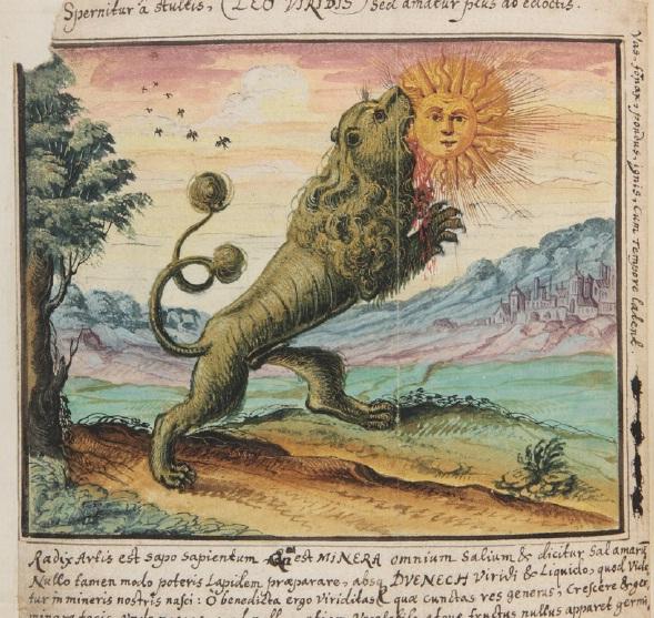 Rosicrucian Compendium