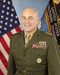 General John Kelly,Astrosplained