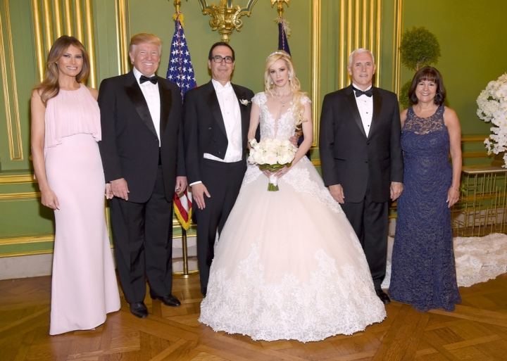 Louise Linton, Astrosplained