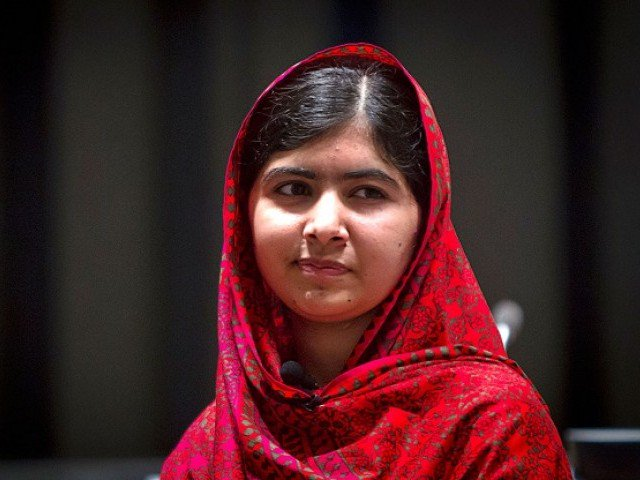 Letters to My Countrymen:  The Guy Who ShotMalala