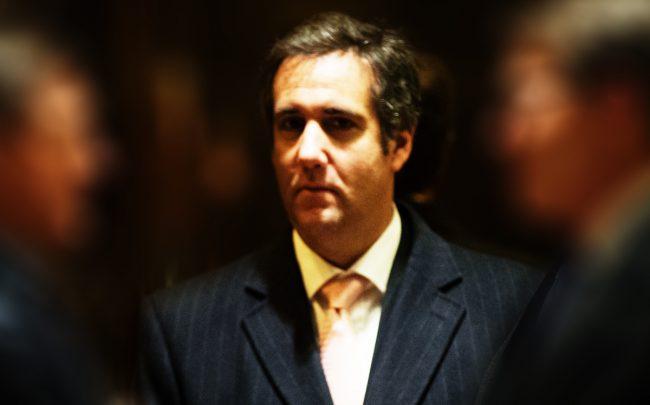 Michael Cohen, Astrosplained