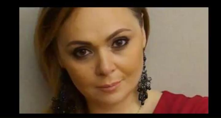 Natalia Veselnitskaya, Astrosplained