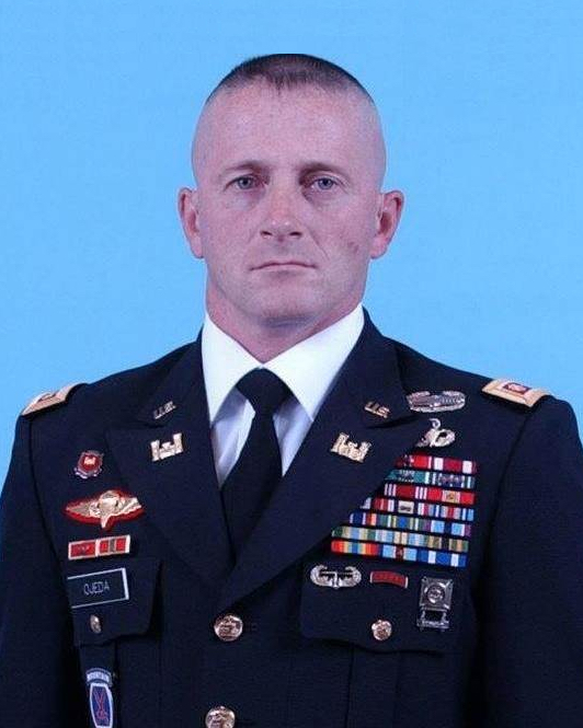 Richard Ojeda, Astrosplained