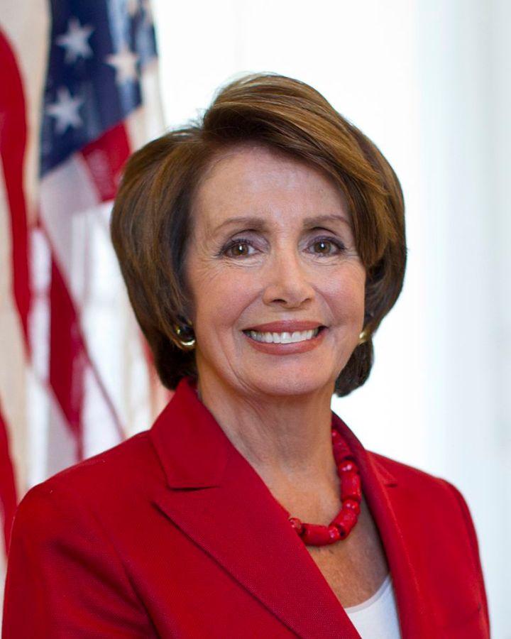 Nancy Pelosi, Astrosplained