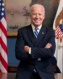 Joe Biden, Astrosplained