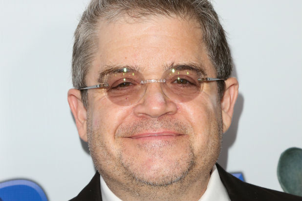 Patton Oswalt, Astrosplained